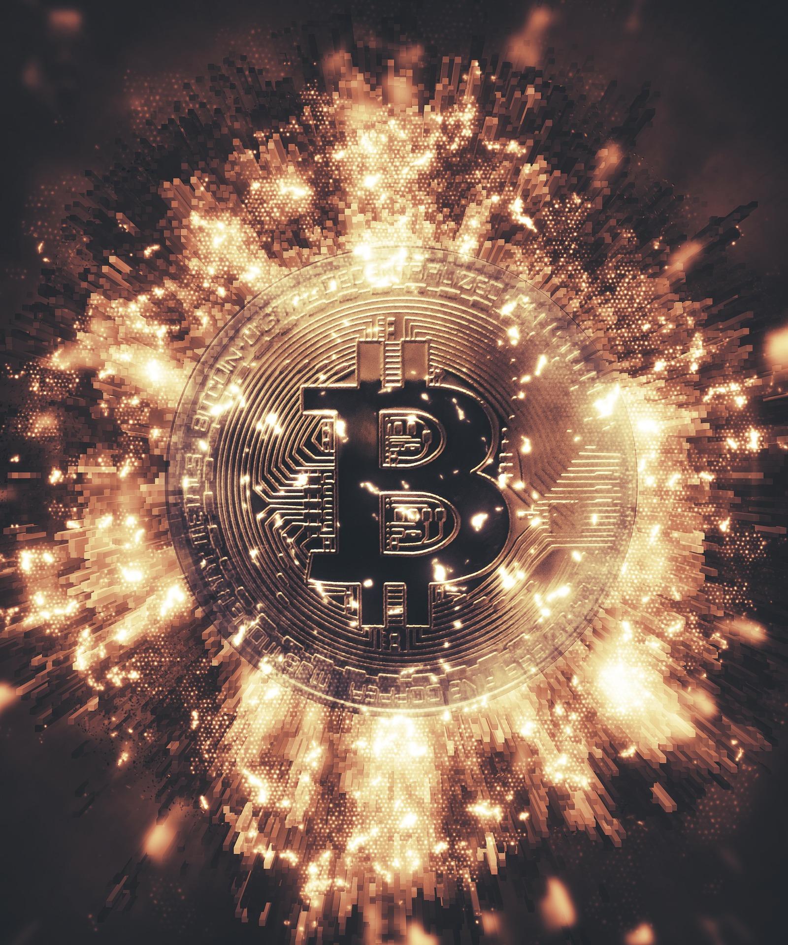 仮想通貨の危険性