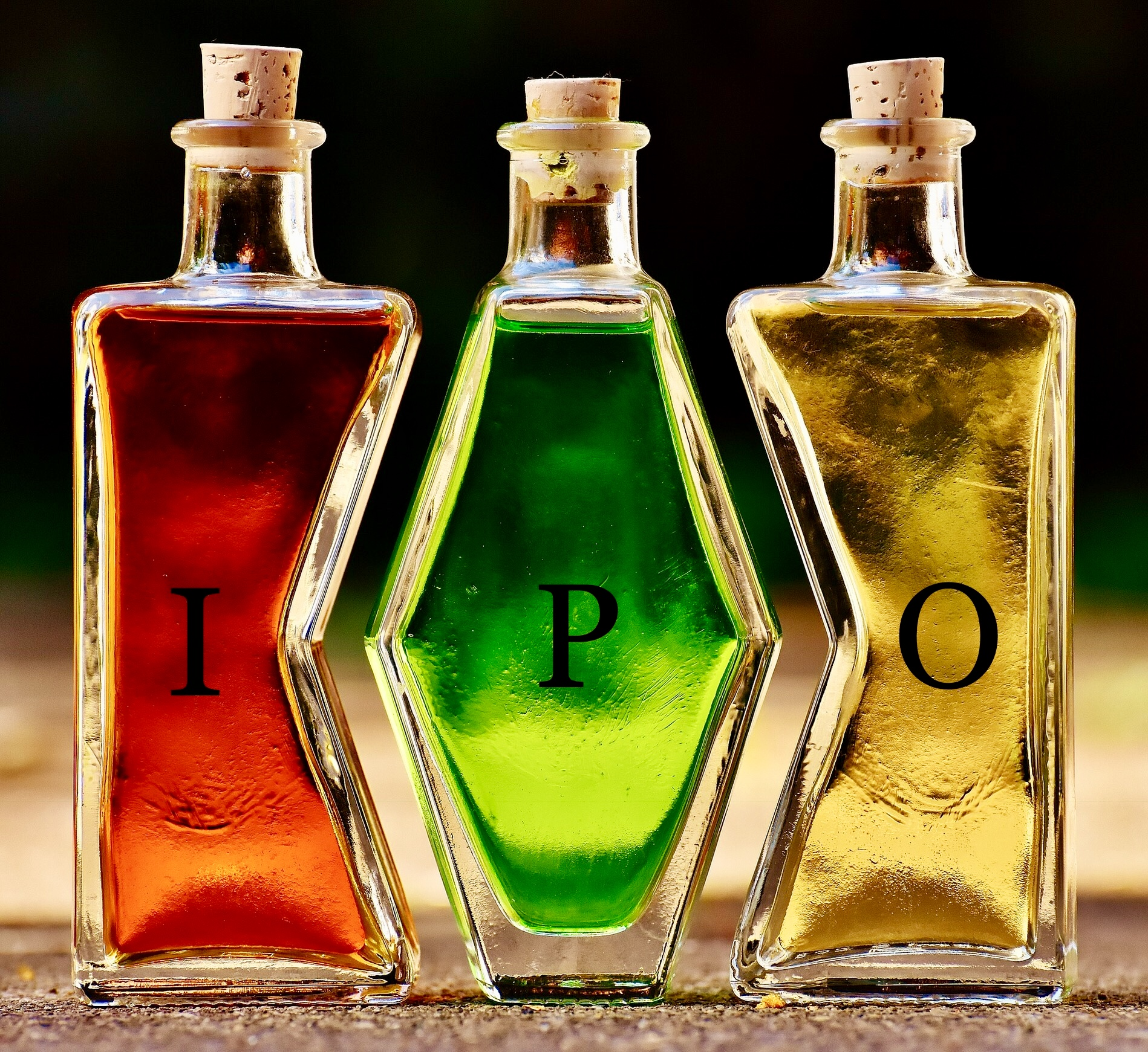 IPOにオススメの証券会社